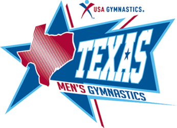 Texas Men's Gymnastics